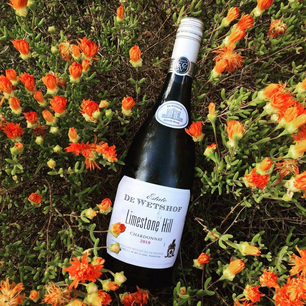 De Wetshof Limestone Hill Chardonnay 2019