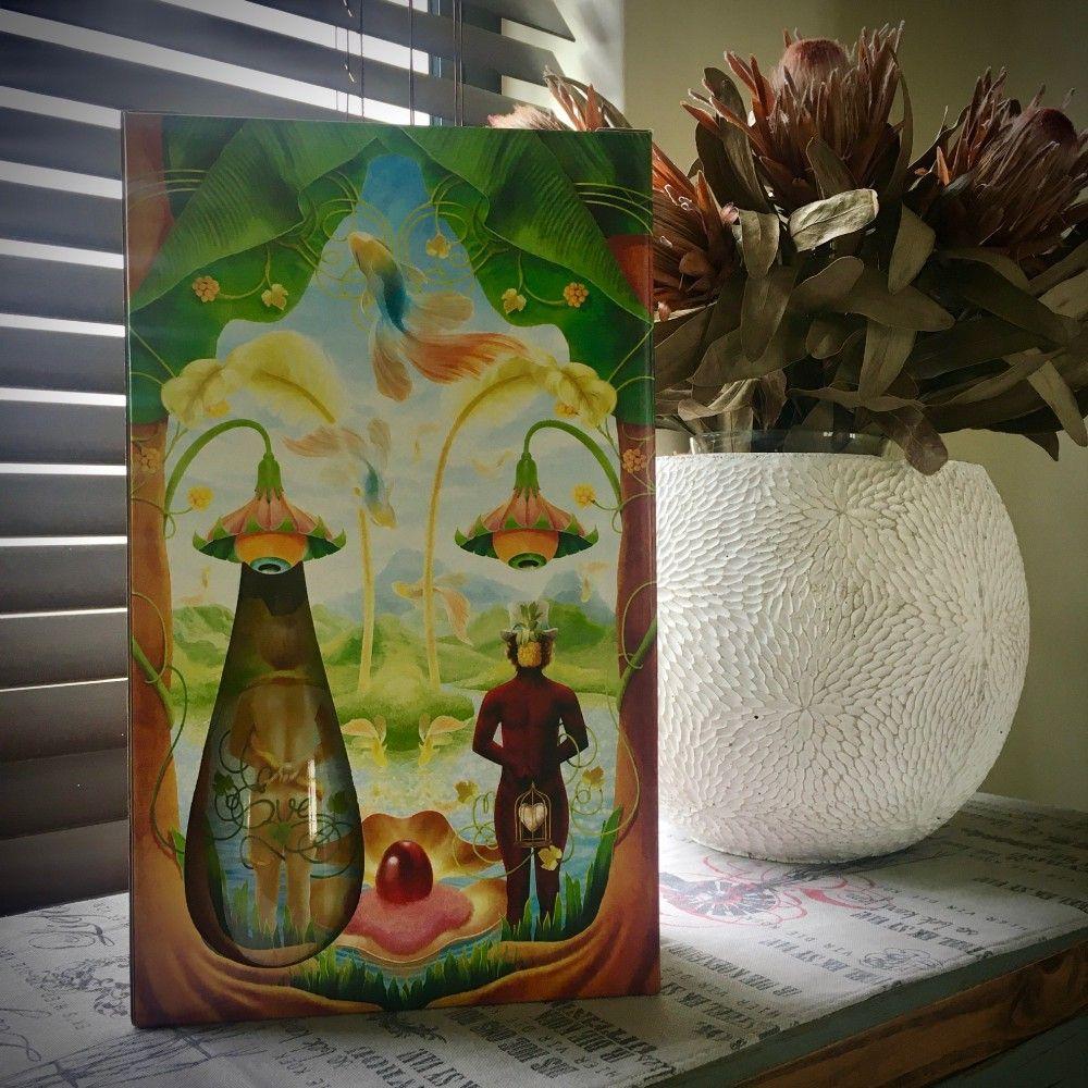 Vergenoegd Löw Adam & Eve Merlot