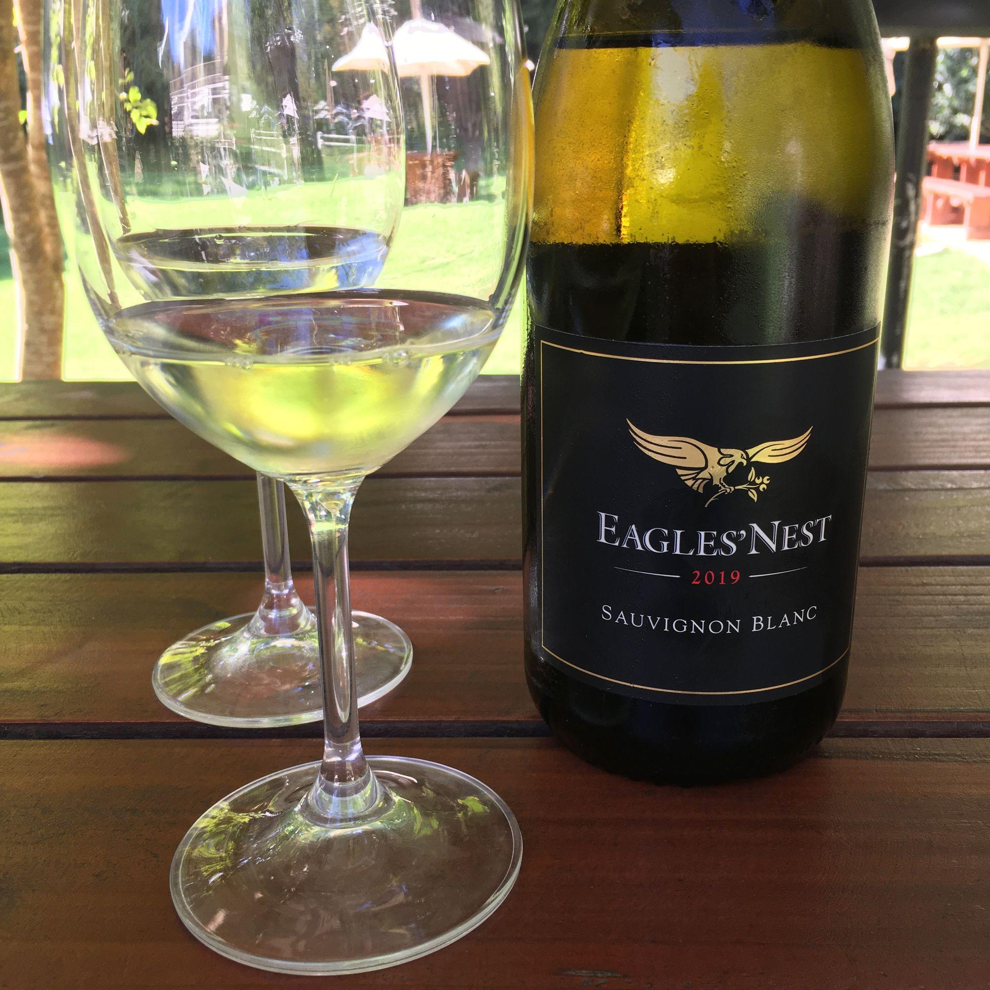 Eagles' Nest Sauvignon Blanc