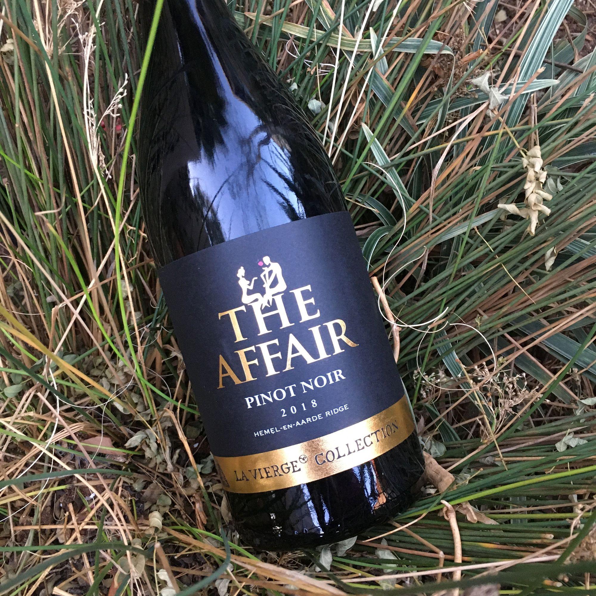 The Affair Pinot Noir 2018