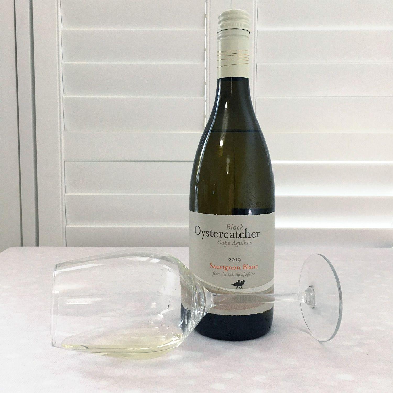 Black Oystercatcher Sauvignon Blanc 2019